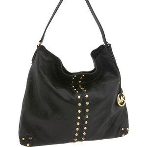 Michael Kors Uptown Astor Shoulder Bag